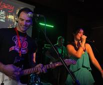 Contrast Band... Rock-Funk, Blues, Rock 'n' Roll & Soul