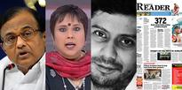 Press Freedom vs 'National Interest' in India and Pakistan