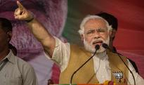 LIVE  Narendra Modi rally in Moradabad: Retrieving black money is not the end, need to embrace digital banking