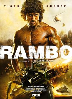 Hope they don't wreck it: Stallone on Indian remake of 'Rambo'