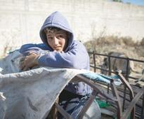Wars and poverty force Gaza children to work