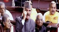 Congress backs Ghulam Nabi Azad, says nothing wrong in his comments