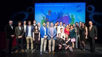 European Youth Award: Digital creativity improving society