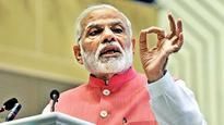 PM Modi's Noida visit: 2 cops suspended for negligence