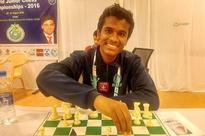 After national triumph, Karthikeyan eyes foreign shores