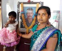 Is asking for a job too much? We say no, Hanumanthappa's wife deserves independent, dignified life