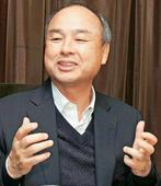 Ken Miyauchi to replace Nikesh Arora as SoftBank president