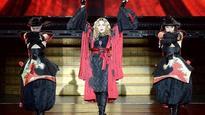 Dear Madonna: one fan's plea during a controversial Australian tour