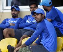 Team India has coped well so far post Kumble's exit: Bangar