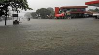 Metro, 8 provinces flooded