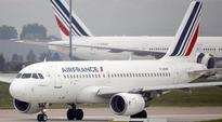 Air France flight diverted to Lahore