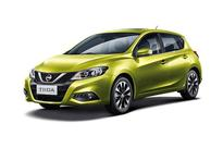 Nissan unveils all-new Tiida at Auto China