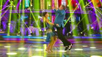 Ed Balls: Gangnam Style dance was attempt to cheer up nation after Trump win