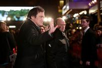 Quentin Tarantino says he's only making two more films