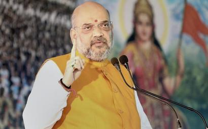 Amit Shah to address rally in Rae Bareli