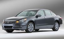 Honda Expanding Takata Airbag Recall by 2.2 Million Cars