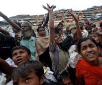 Rohingya crisis: Nearly 3,40,000 refugee children in Bangladesh living dire state, says UNICEF