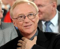 Man Booker International Prize 2017 goes to David Grossman; first Israeli author to win