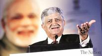 'Vajpayee stopped us from crossing LoC in 1999', claims ...
