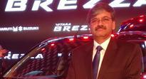 'The Vitara Brezza will be the best-in-segment'