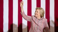 'She is one of the most tenacious politicians of her generation': New York Times endorses Hillary Clinton for US President