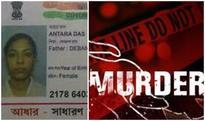 Pune techie Antara Das murder suspect held