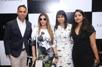 Exclusively .com hosted a Fashionable Evening in Mumbai with Fashion mavericks