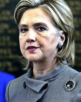 Clinton Foundation will not accept foreign donations if Hillary wins