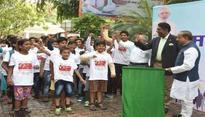 Curtain raises for second edition of `Slum Daud`