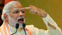 Hang Me if I have Committed Crime, No Apology: Modi