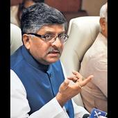 PM will be from BJP after '14 polls: Ravishankar Prasad