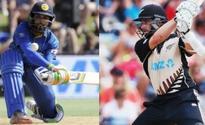 2nd T20I : New Zealand vs Sri Lanka