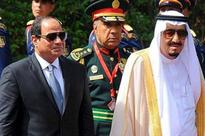 Egyptian cabinet approves $2.5bn grant from Saudi Arabia