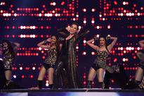 Iulia Vantur, Salman Khan's alleged girlfriend dances on his song at Mumbai Police show Umang, see pics