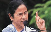 Mamata Banerjee attacks Left for Kolkata clashes