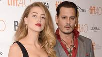 Police reportedly called to Depp and Heard's home