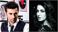Ranbir Kapoor and Katrina Kaif no patch up