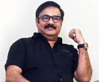 Maniyanpillai Raju backs out of Dulquer's next film