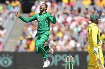 Melbourne ODI: Babar, Haffez falls but Pakistan on track
