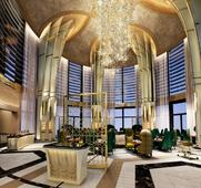 Now Accepting Reservations: New Four Seasons Hotel Jakarta is Now Confirming Guest Arrivals Beginning June 20, 2016