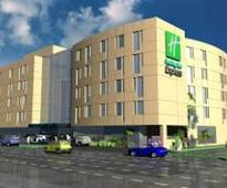 Holiday Inn Express Mexico Aeropuerto opens to guests