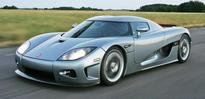 A 16-Year Old Boy Shows Us How To Start A Koenigsegg CCX