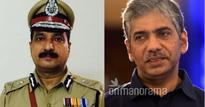 Jacob Thomas, 9 other Kerala cops selected for President's police medal