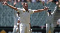 Du Plessis fights, but Hazlewood puts Australia on top | Cricket