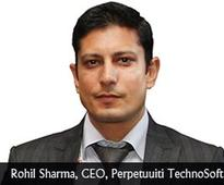 Perpetuuiti Announces Appointment Of Ramesh Menon As GM