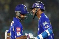 Dark cloud over Royals may help Sunrisers