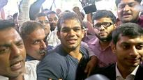 Narsingh reiterates conspiracy theory, panel to decide today
