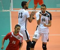 FIVB volleyball returns to Cairo after 16 years with Men's U23 worlds
