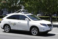 The ethics of driverless cars: How will the cars of the future decide between a series of bad ...