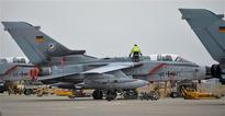 German MPs in Turkey after air base row